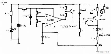 Lm317 Adjustable Power Supply as well SQUARE WAVE TUNNEL DIODE 19158 moreover RV8NOTE290 additionally Hack Pc Smps besides Index72. on diode setting