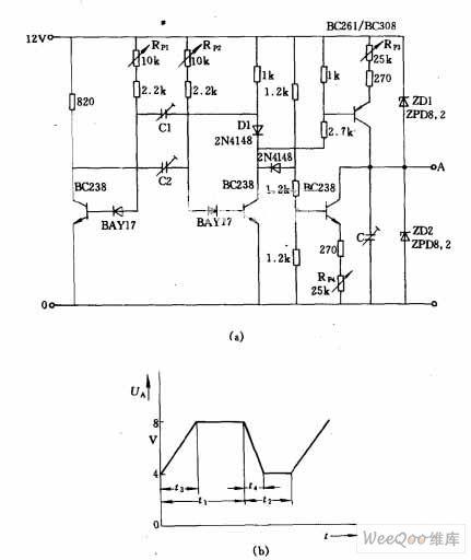 index 401 - basic circuit - circuit diagram