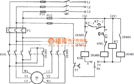 s201171025617558 index 4 relay control control circuit circuit diagram three phase motor control circuit diagram at gsmportal.co