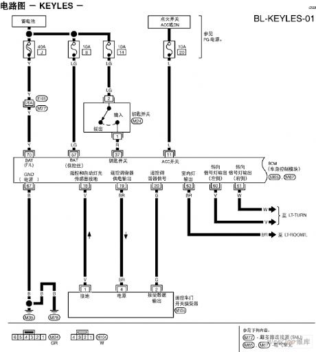 index 13 - remote control circuit