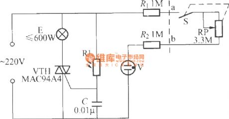 Index 64 Led And Light Circuit Circuit Diagram