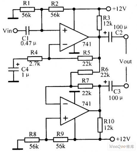 index 33 - audio circuit - circuit diagram