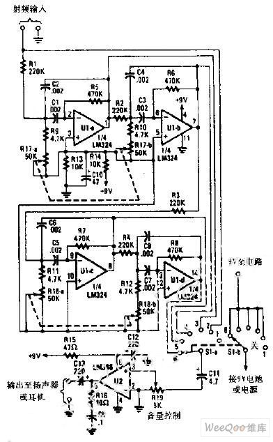 index 1458 - circuit diagram