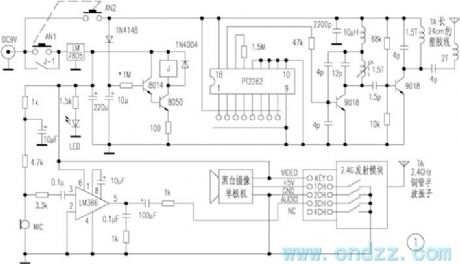 Wireless doorbell schematic wiring diagram index 273 basic circuit circuit diagram seekic com two one lighted doorbell button wiring a circuit button bells wireless doorbell schematic asfbconference2016 Choice Image