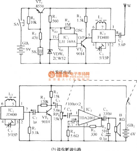 index 1080 - circuit diagram