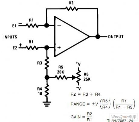 manual charge voltage indicator circuit