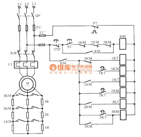 Index 151 Control Circuit Circuit Diagram Seekic further 4 Pole 6 Lead Motor Wiring Diagram furthermore Single Phasemotors as well Wiring Diagram For Capacitor Start Motor furthermore Document. on induction motor wiring diagram