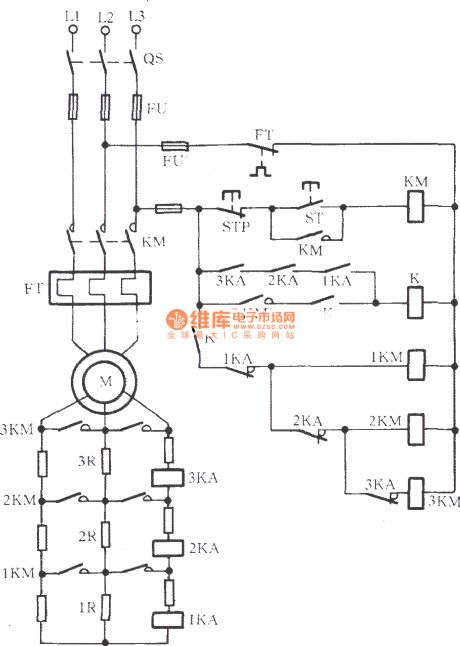 diagram of induction heating index 8 relay control control circuit circuit  index 8 relay control control circuit circuit