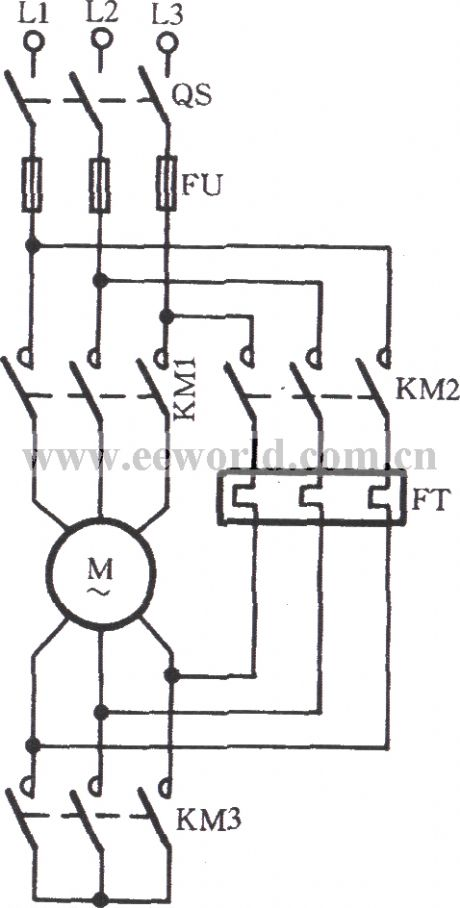 index 7 - relay control - control circuit - circuit diagram
