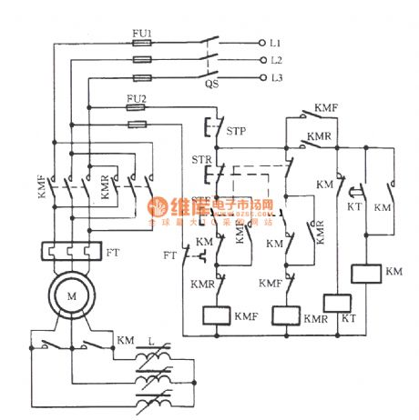 Forward Reverse Motor Wiring Diagram additionally Ac Brush Motor Wiring Diagram together with Wiring Diagram For Car Reverse Camera as well Wound Rotor Motor Wiring Diagram together with Centrifugal Pump Schematic. on dc reversing switch wiring diagram