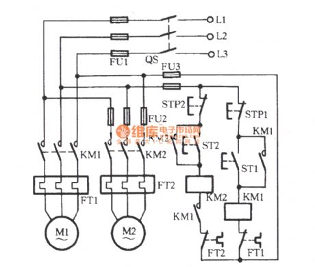 s20117682011457 index 4 relay control control circuit circuit diagram electric motor control circuit diagrams at fashall.co