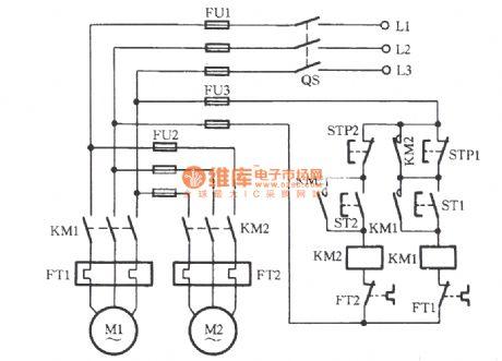 index 4 - relay control - control circuit