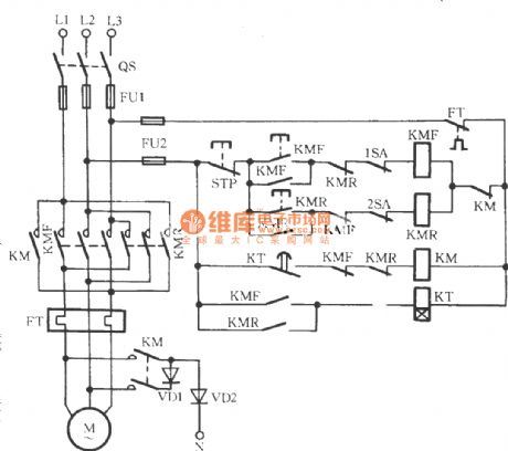 Electric Motor Symbol Schematic together with Hand Off Auto Start Motor Wiring Diagram in addition Index1583 likewise Plc Wiring Diagram Overload Contact further 3 Phase Square D Contactor Wiring Diagram. on wiring diagram three phase contactor