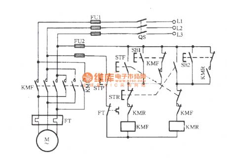 index 5 - relay control - control circuit