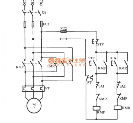 forward reverse starter wiring diagram with Index1585 on Pbs 3 Wiring Diagram together with Index6 furthermore Wiring Diagram Of Automatic Star Delta together with Index1585 in addition Plc Ladder Wiring Diagram.