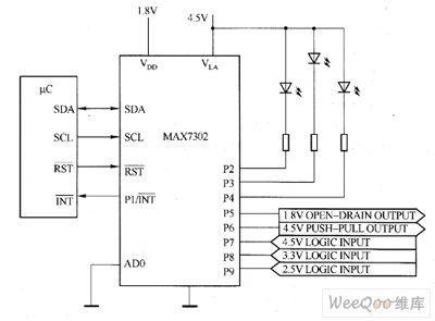 index 30 led and light circuit circuit diagram seekic com rh seekic com