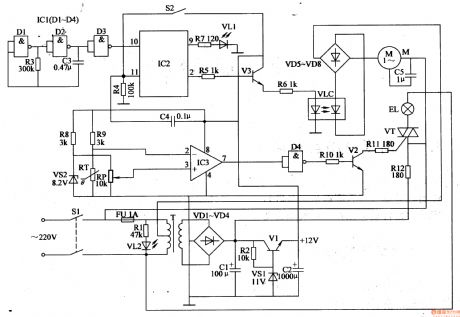 index 20 electrical equipment circuit circuit diagram seekic com rh seekic com