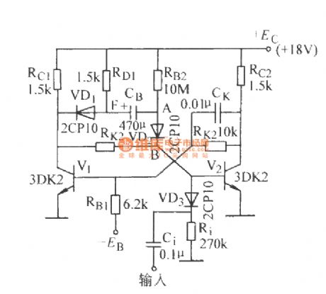 Ice Cube Relay Diagram together with ALT 100 1 SW moreover 6slqu Eight Pin Dayton General Purpose Relay Want besides On Delay Timer Wiring Diagram additionally Solid State Tesla Coil With 555 Timer. on on delay timer wiring diagram