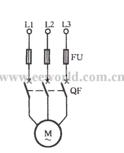 index 78 - control circuit - circuit diagram
