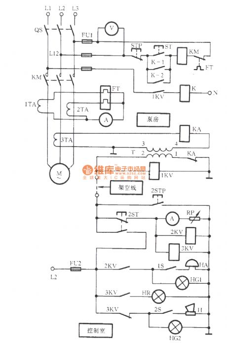 index 113 - - basic circuit - circuit diagram