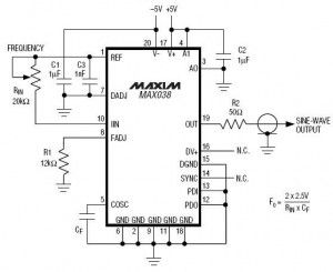 index 71 - basic circuit - circuit diagram