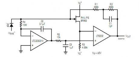 Index 41 - Amplifier Circuit - Circuit Diagram - SeekIC com