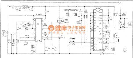 buck starting circuit basiccircuit circuit diagram seekiccom 10
