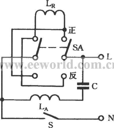 capacitor start single