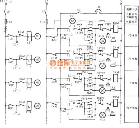 Indahk95 wordpress in addition E Stop Circuit Diagram in addition 10779 Normally Closed Schematic also Thermal Overload Relay Wiring Diagram Wiring Diagrams also How To Guide For Power Circuit Of. on start stop motor control diagram
