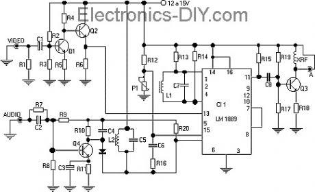 index 29 audio circuit circuit diagram seekiccom wiring data schema u2022 rh exoticterra co
