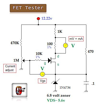 index 13 measuring and test circuit circuit diagram seekic com