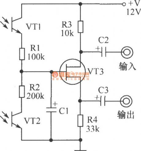 Laser Pointer Diagram on apc wiring diagram