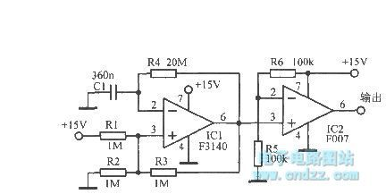 Ultra-low frequency multivibrator
