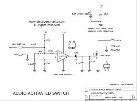 Index 345 - Circuit Diagram - SeekIC com