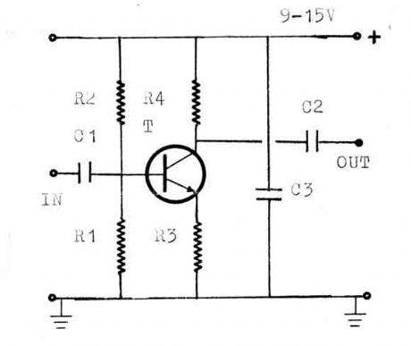 Index 45 Amplifier Circuit Circuit Diagram Seekic Com