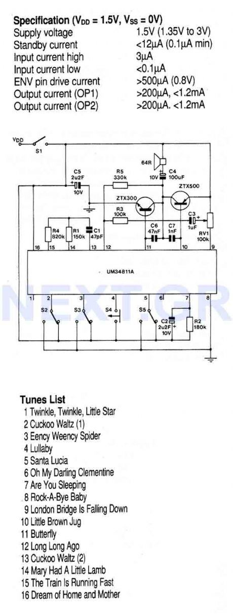 index 39 signal processing circuit diagram seekic com rh seekic com