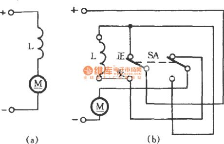 1966 Chevrolet Corvette V8 Electrical Wiring Diagram further Voltage regulator besides Connecting A Relay To Arduino in addition Basic Steps In Plc Programming furthermore 220 Volt Electric Furnace Wiring. on basic motor control coil
