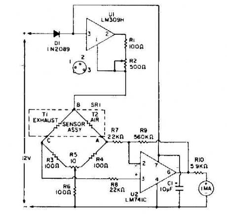 index 4 automotive circuit circuit diagram seekic com