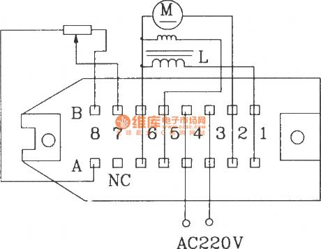 4 Wire Potentiometer Wiring Diagram in addition Wiring A  puter Fan To Volume Switch in addition Dc Motor Wiring Diagram For Treadmill additionally Motor  gears control unit  remove and install besides Wiring A Potentiometer For Motor. on wiring a potentiometer for motor
