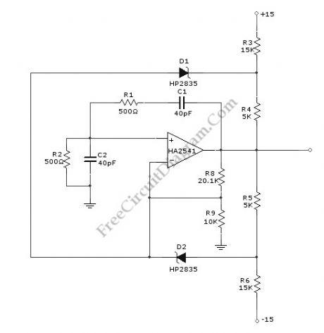 rc phase shift oscillator using op amp 741 pdf