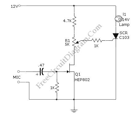 Diode Relay Circuit Schematic Car Audio on junction box