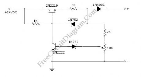 Index 3 - Battery Charger - power supply circuit - Circuit ...