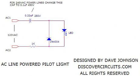 index 22 led and light circuit circuit diagram seekic