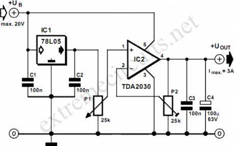Diagram Of 100w Power Amplifier