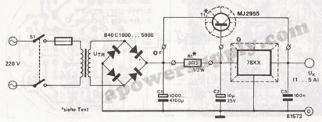 IR2113STRPBF IR21141SS IR21141SSPBF as well LM317 Variable Volatage Regulator Tutorial 3 Volts To 25 Volts Regulated Power Supply together with Index740 furthermore Index15 additionally  on bridge rectifier ic datasheet