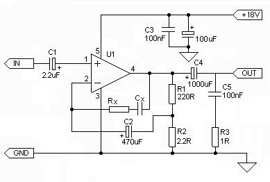 index 5 amplifier circuit circuit diagram seekic com rh seekic com