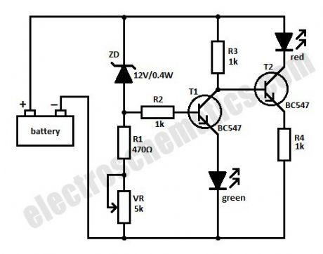index 50 - circuit diagram