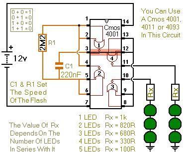 Pleasing Fake Alarm Circuit No 1 Control Circuit Circuit Diagram Seekic Com Wiring Database Scataclesi4X4Andersnl