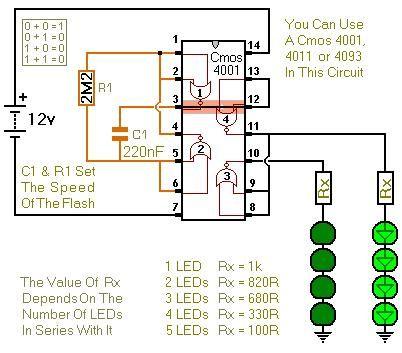 Excellent Fake Alarm Circuit No 2 Control Circuit Circuit Diagram Seekic Com Wiring Database Scataclesi4X4Andersnl