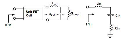High Power GaAs FET Amplifier 2